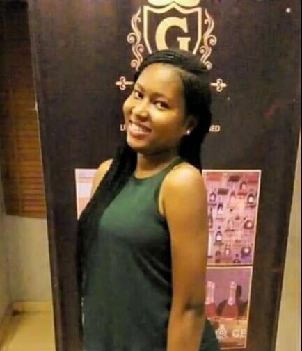 Late Miss Uwaila Vera Omozuwa