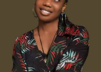Chidiogo Dorismary Chidozie, Winner of The Face of Twinklets Enterprise.