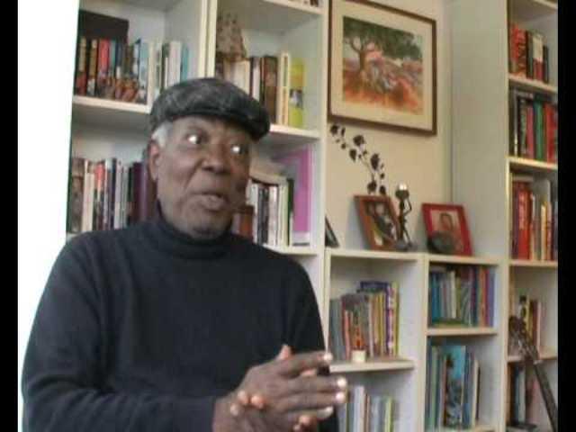 Prof David Okpako