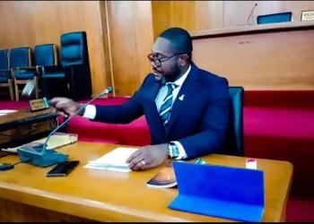 Speaker Anambra State House of Assembly, Uche Okafor