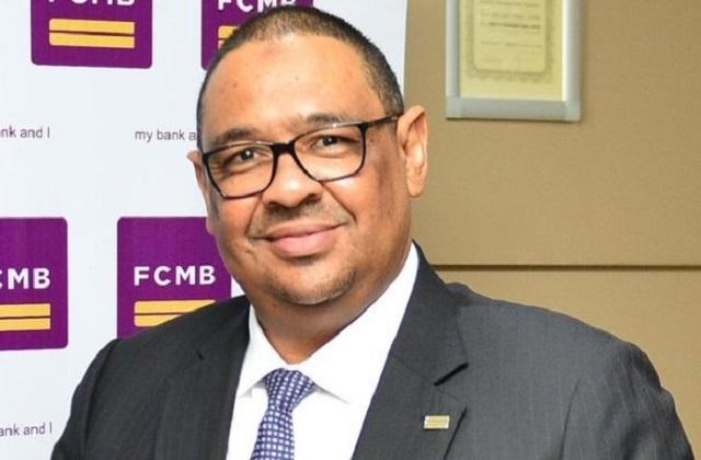 FCMB MD, ADAM NURU