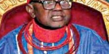 Ovie of Udu Kingdom