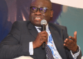 Mr. Ajibola Akindele, Schneider Electric