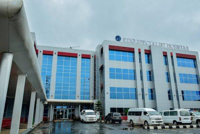 Edo hospital