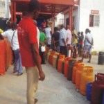Cooking Gas (LPG) Plant Business In Nigeria