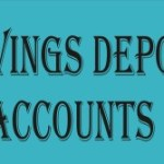 Savings Deposit Account