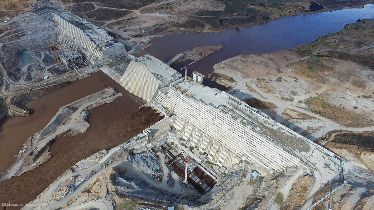 Egypt, Ethiopia and Sudan have resumed negotiations on the filling and operation of a controversial dam being built by Addis Ababa on the Blue Nile. The online meeting on Monday between the three Nile basin countries is the second of a new round of talks brokered by the African Union to resolve the years-long dispute […]