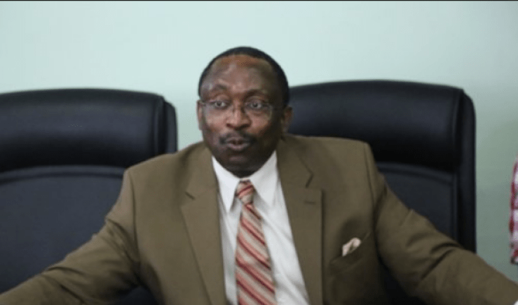 BOMBSHELL!! ANOTHER BUHARI'S NOMINEE AKINWANDE REJECTS SENATE'S SCREENING FOR NERC JOB – HIS REASON WILL SHOCK YOU