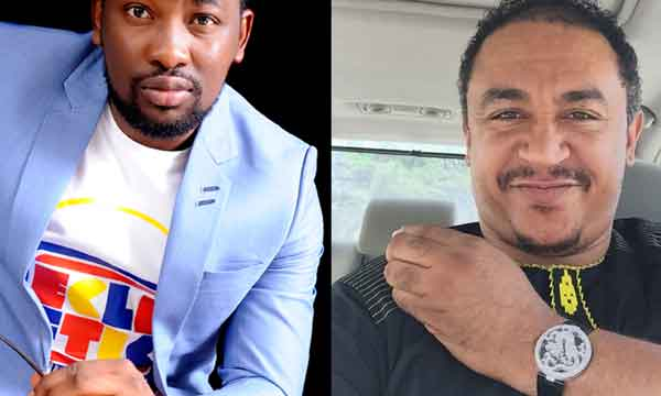 Daddy Freeze and Dotun