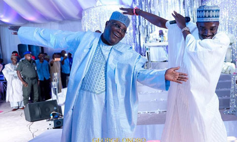 Be United With Renewed Vigour, Determination, Atiku Tells Nigerians