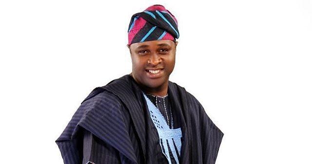Yoruba Actors - Femi Adebayo photoshoot