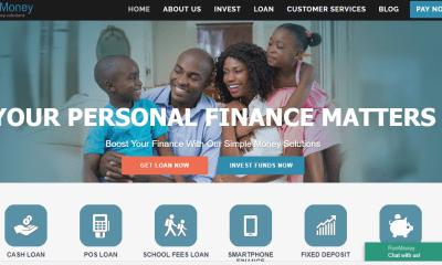REN MONEY MICRO FINANCE BANK