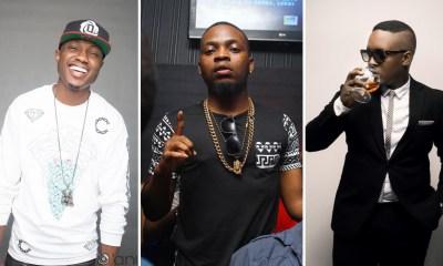 Top 5 Best Rappers in Nigeria