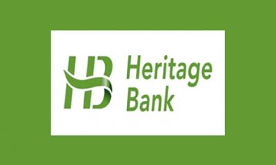 Heritage Bank Nigeria - Branches and Office Addresses - Heritage bank