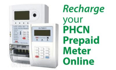 PHCN Prepaid Codes