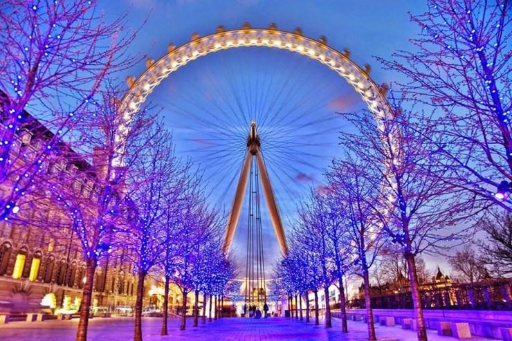 London UK Beautiful Place Wallpaper - Apply for UK Visa