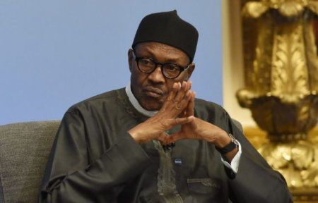 Image result for Buhari's second term will destroy Nigeria - Datti Baba-Ahmed