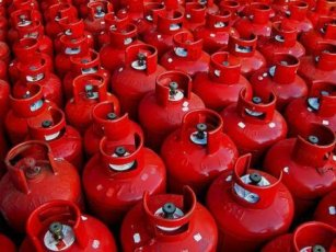 Image result for gas cylinders