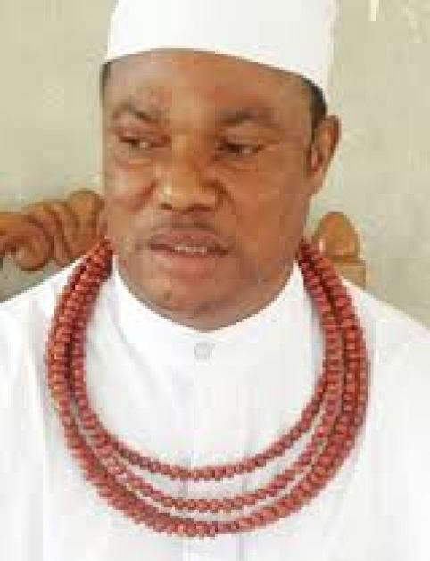 Image result for Chief Newton Agbofodo