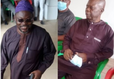 Sen Yele Omogunwa, Hon Felder, Others Join PDP in Ondo