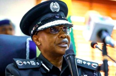 Police IG Replaces Abba kyari as IRT Head