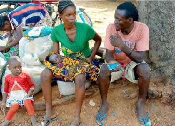 Woman Impregnated twice by her twin brother insists on Marrying him – Says He's too Good in Bed