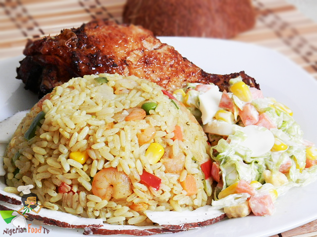 must try fried rice recipes