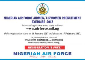 airforce-poster