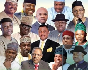 nigerian-governors