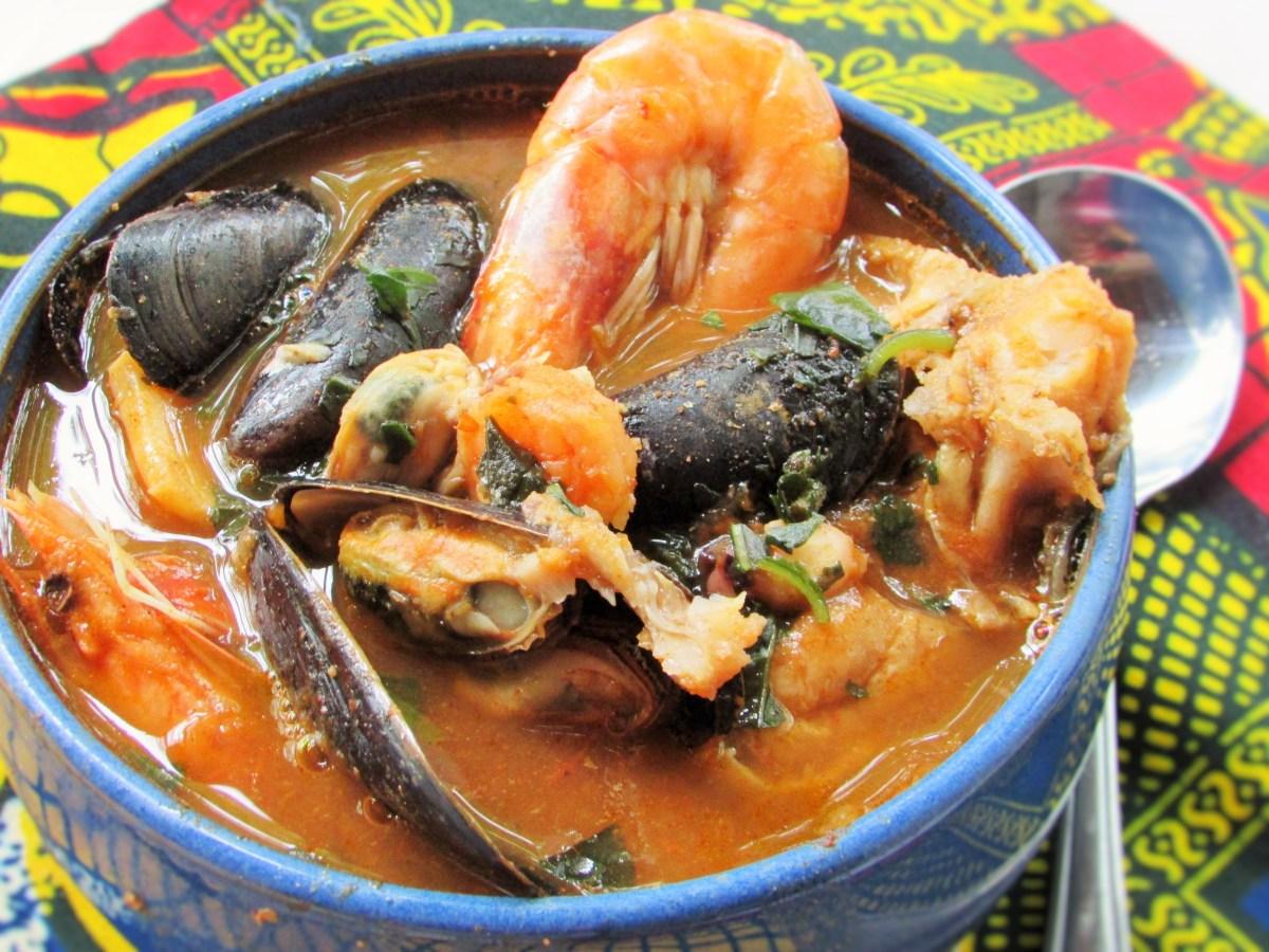 Cat Food Fish Recipe