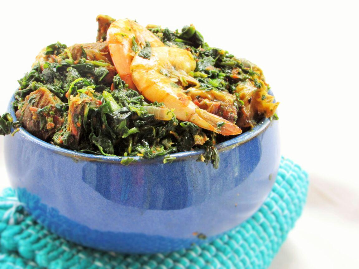 Nigerian Casseroles – Nigerian Lazy Chef