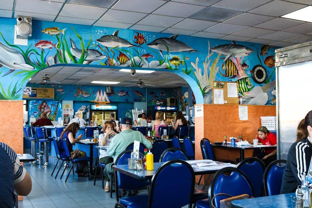 Bahamas Fish Market and Restaurant… Bring Me The Bahamas