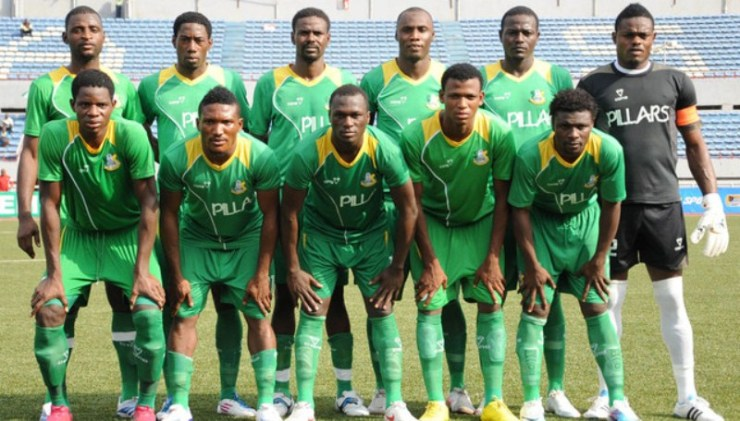 Image result for ABUBAKAR BABALE kano pillars