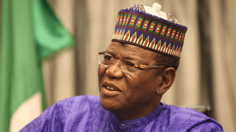 Image result for pictures of sule lamido