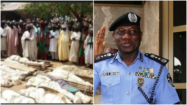 Image result for Zamfara killings: Police arrest three suspects