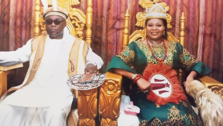 My people will not suffer under my rulership – HRH Eze Chukwunenye