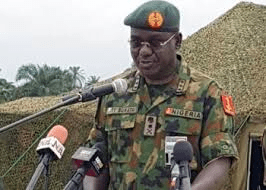 Why Nigerian Senate should halt Buratai and Co from holding diplomatic positions
