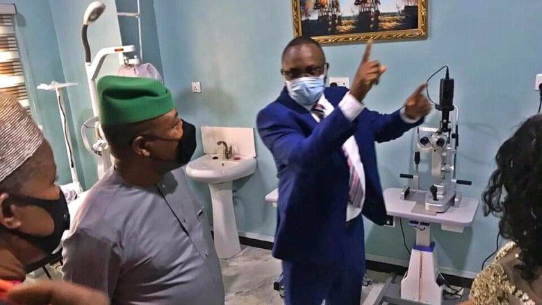 Medical City Hospital begins operation in Imo