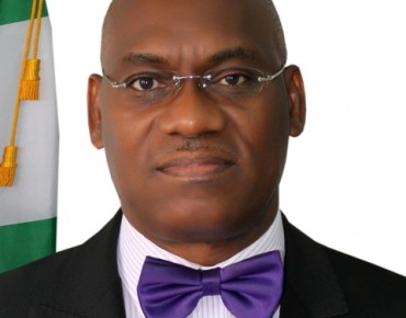 The Executive Chairman of the Edo State Internal Revenue Service (EIRS), Chief Sir Oseni Elamah.