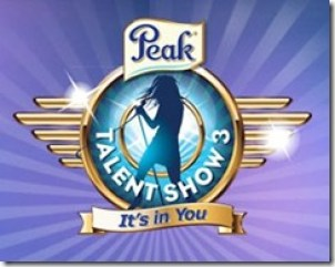 Peak Talent Hunt Registration