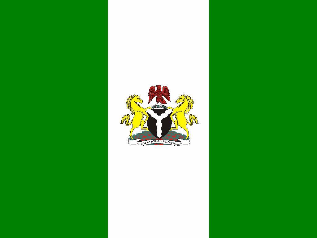Nigeria world ranking