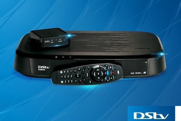 DStv subscription