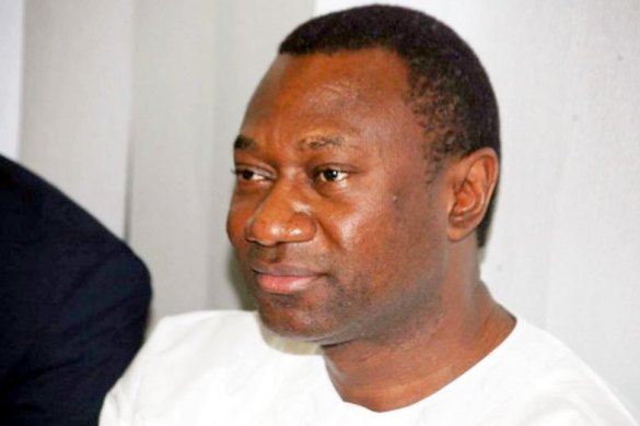 Femi Otedola's Net Worth