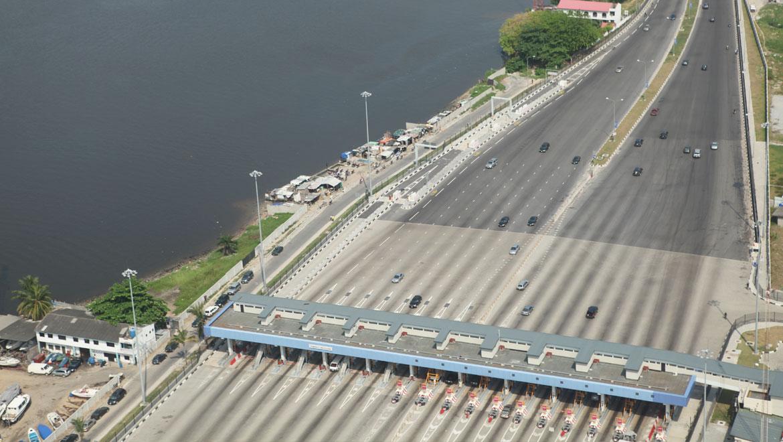 Lekki Concession Increases Toll Gate Fare