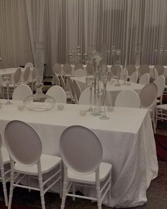 Banky W and Adesuwa Etomi's Wedding in Cape Town