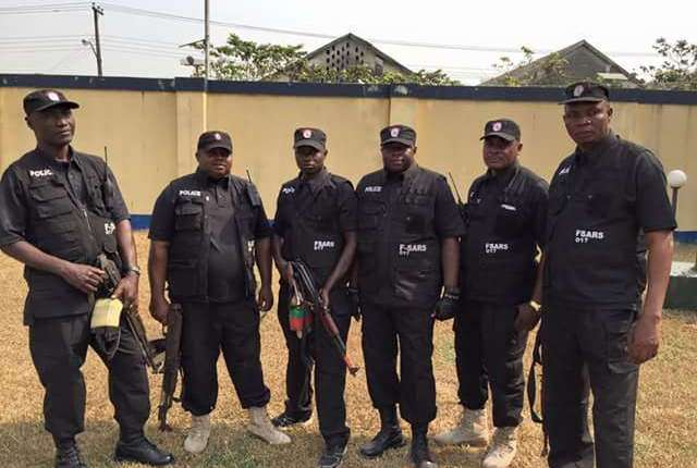 Nigerian Today - End SARS
