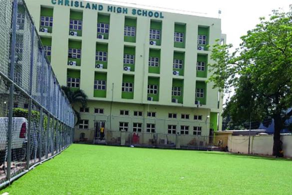 Chrisland School