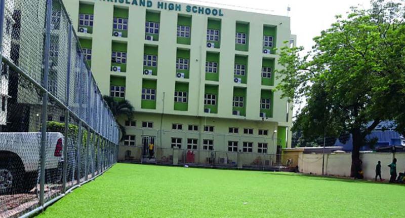 Nigerian Today - Chrisland School