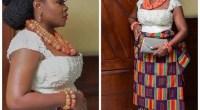 Nigerian Today - Omawumi's Traditional Wedding