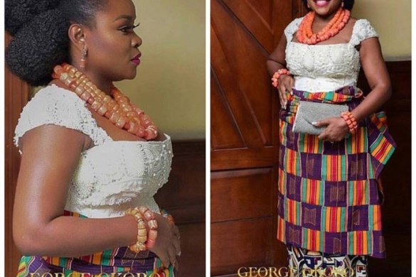 Omawumi's Traditional Wedding